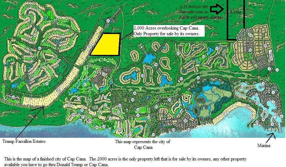dominican republic  Cap Cana News